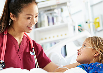 Acute Care Nursing Program in Canada