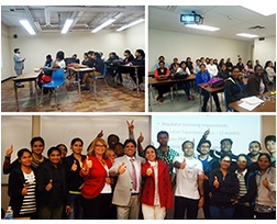 INSCOL Academy and Bash Ali & Associates organized Seminar for Niagara Students