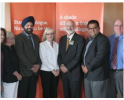 INSCOL signed a new partnership with Langara College, Vancouver