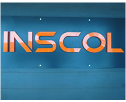 The new Home of INSCOL