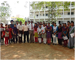 Workshop on Compassionate Care in Nursing