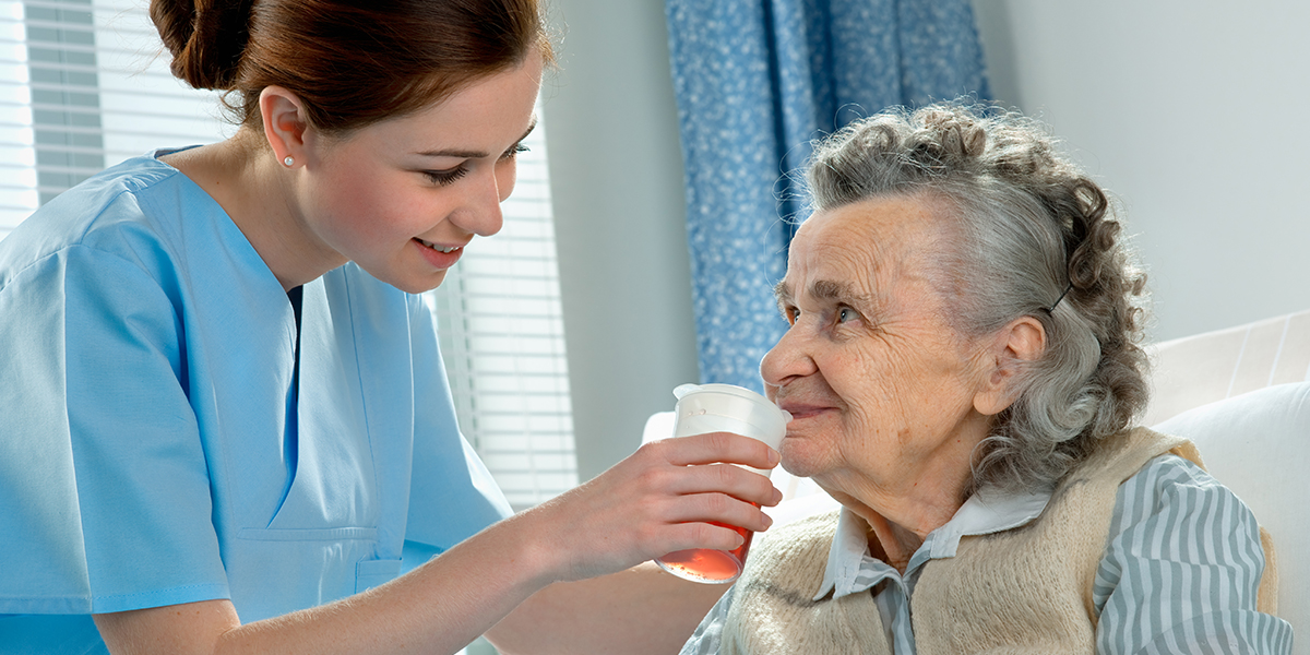nursing and care Many nursing homes are also certified as a medicare skilled nursing facility (snf), and most accept long-term care insurance and private payment for example, commonly an individual will enter a medicare snf following a hospitalization that qualifies him or her for a limited period of snf services.