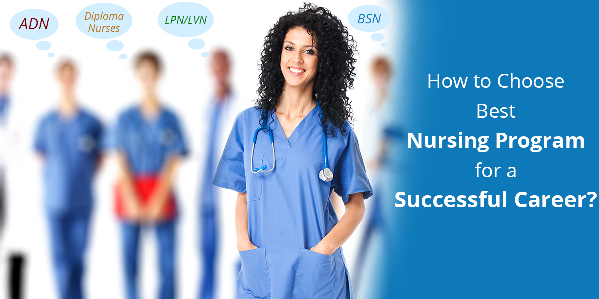 a personal recount on selecting a career in nursing There are many benefits to choosing a nursing career the nurse helps people on a daily basis, and almost always finds the work to be very fulfilling on a personal level.