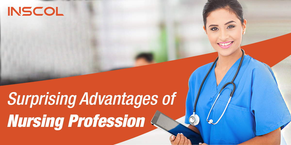is nursing a profession 56 section i the profession of nursing knowledge and caring: a total concept understanding how knowledge and caring form the critical dyad for nursing is essential to providing.