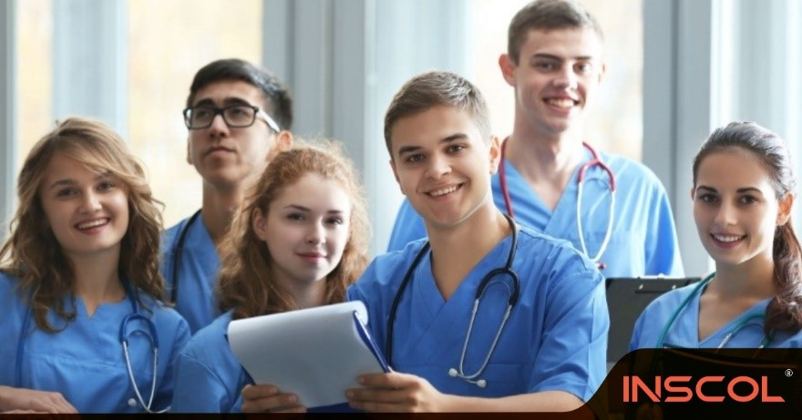 Nursing courses in Canada