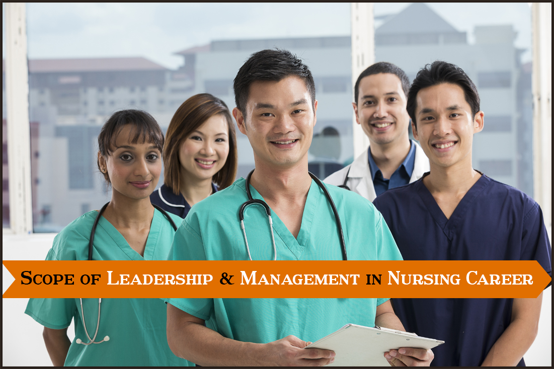 nursing leadership Special announcement: nursing leadership applicants may request to waive  the entrance exam requirement if their bsn has been completed for at least 7.