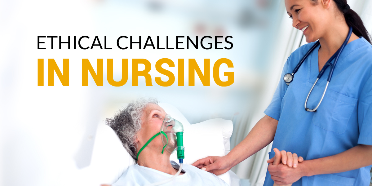 challenges facing the nursing profession in Canadian journal of nursing leadership  what is the greatest challenge currently facing leaders in  to the client and their passion for their profession.