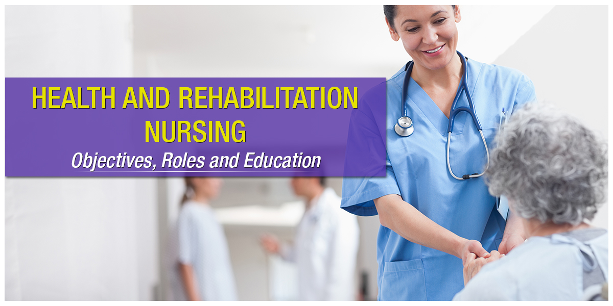 the role of nursing in health
