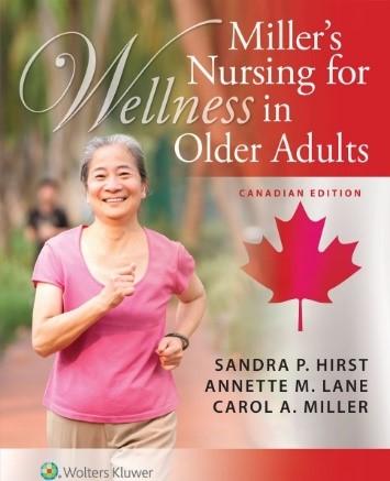 nursing books in canada
