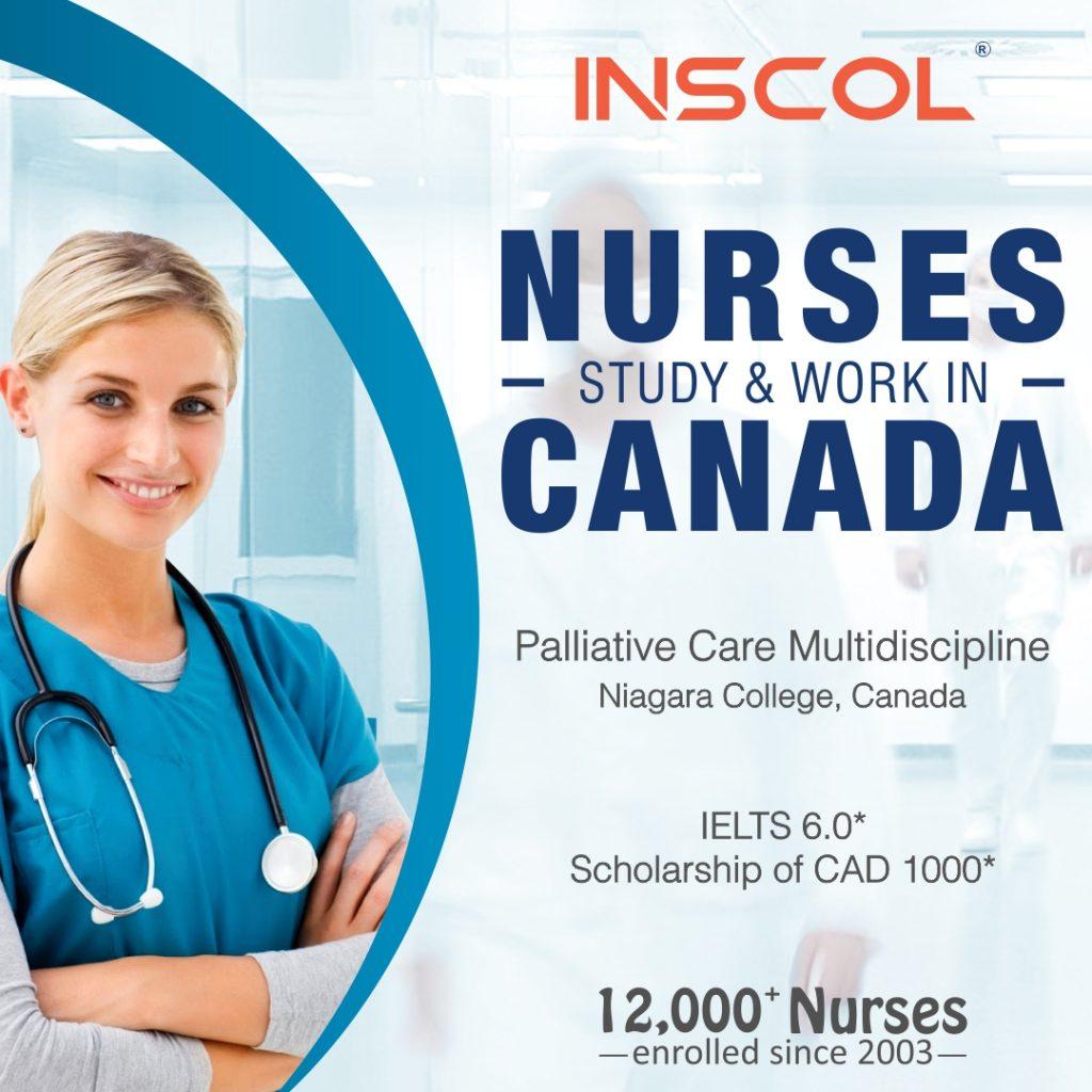 postgraduate nursing