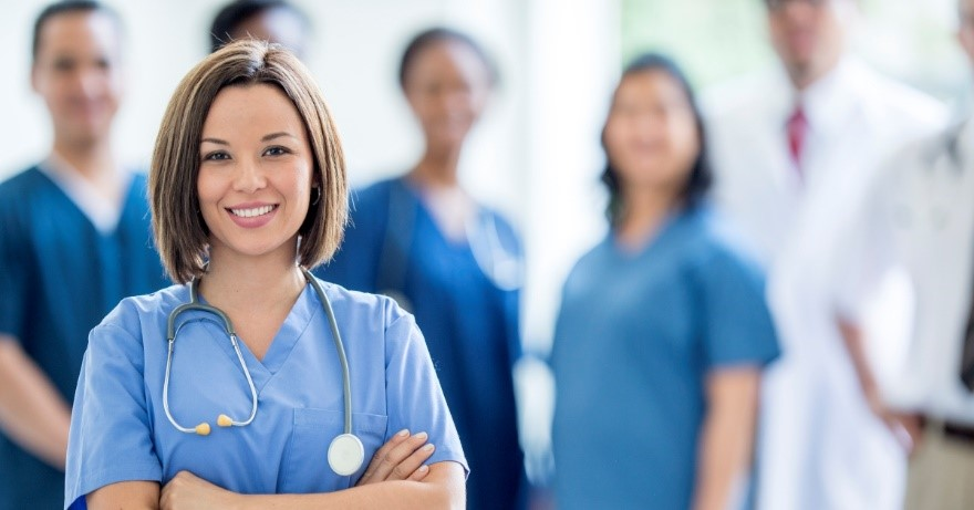 how you can become a nurse in Canada