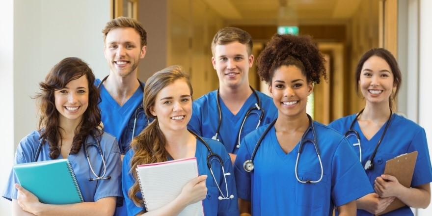 best nursing courses in Canada