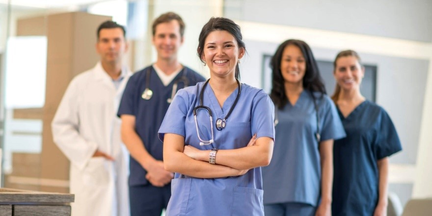 postgraduate nursing programs in Canada
