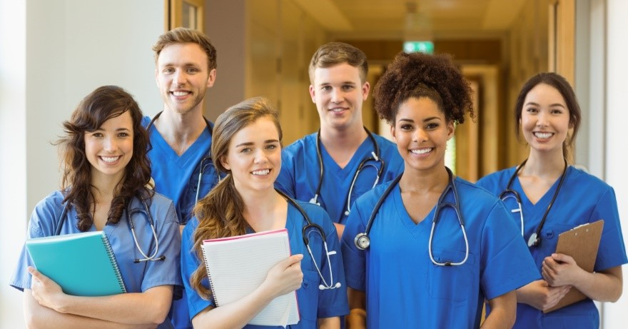 2-year nursing programs in Canada