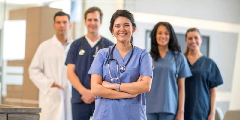nursing course in canada