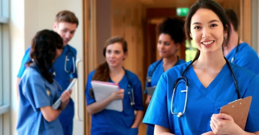 registered nurse programs