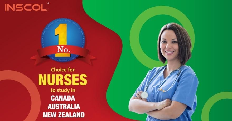 nursing study toronto
