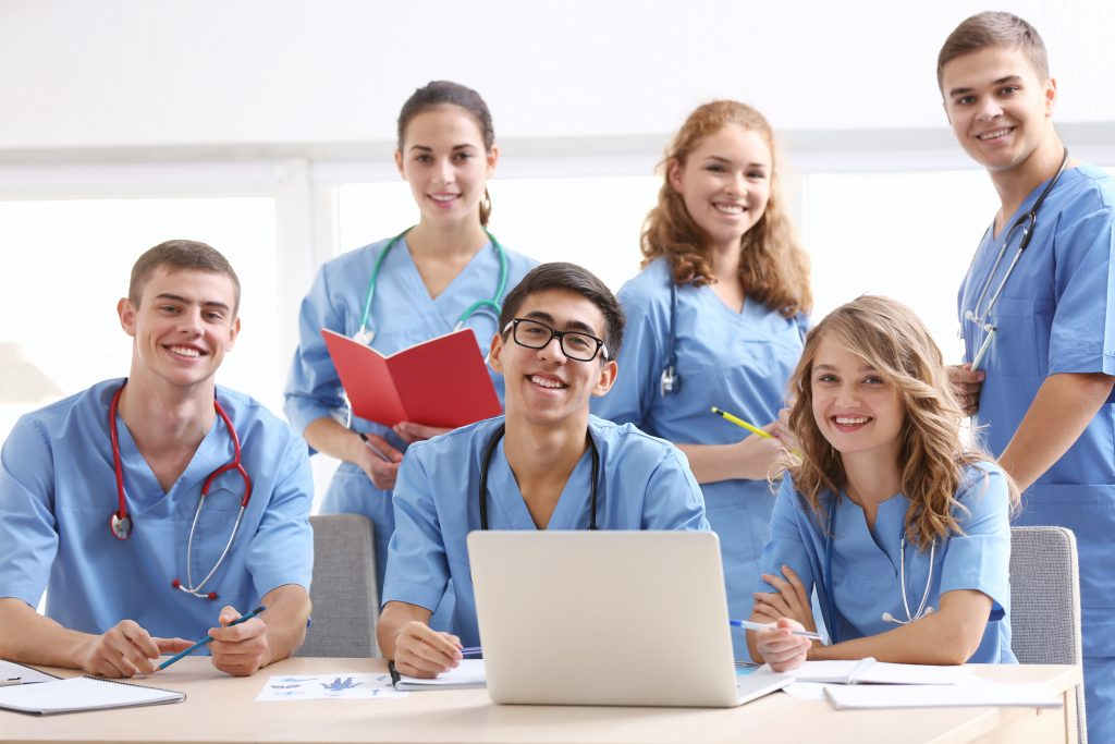 Nursing Program in Canada