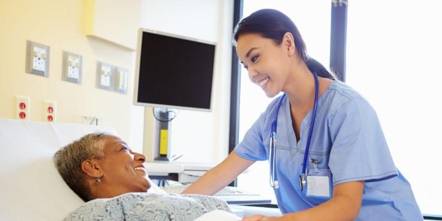 nursing jobs in the UK