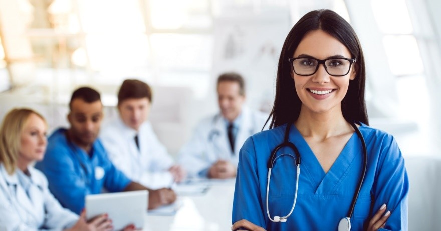nursing requirements in the UK