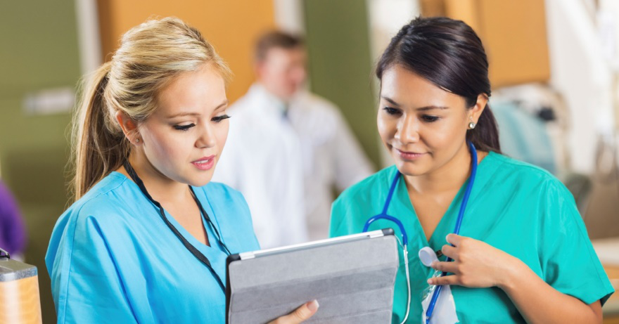 nursing programs toronto