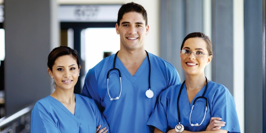 nursing jobs in NHS UK