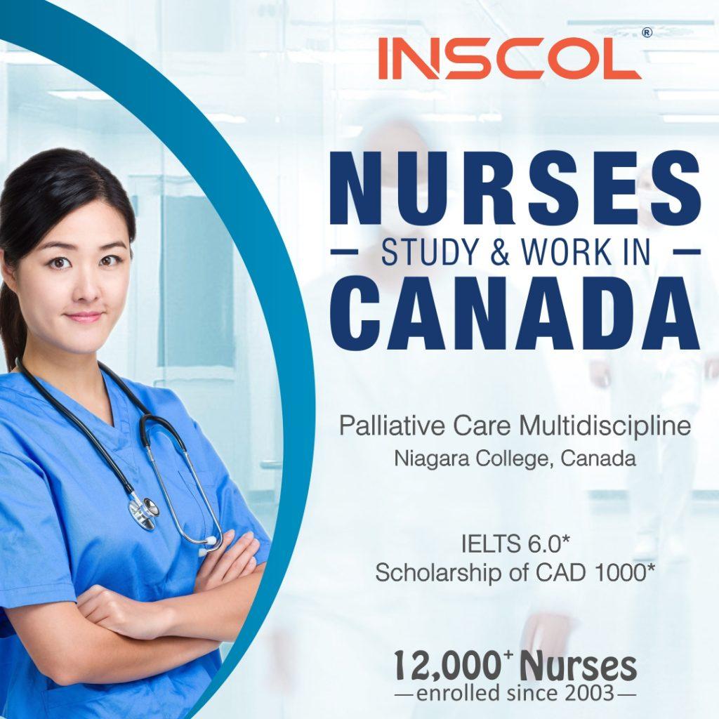 nursing programs in canada